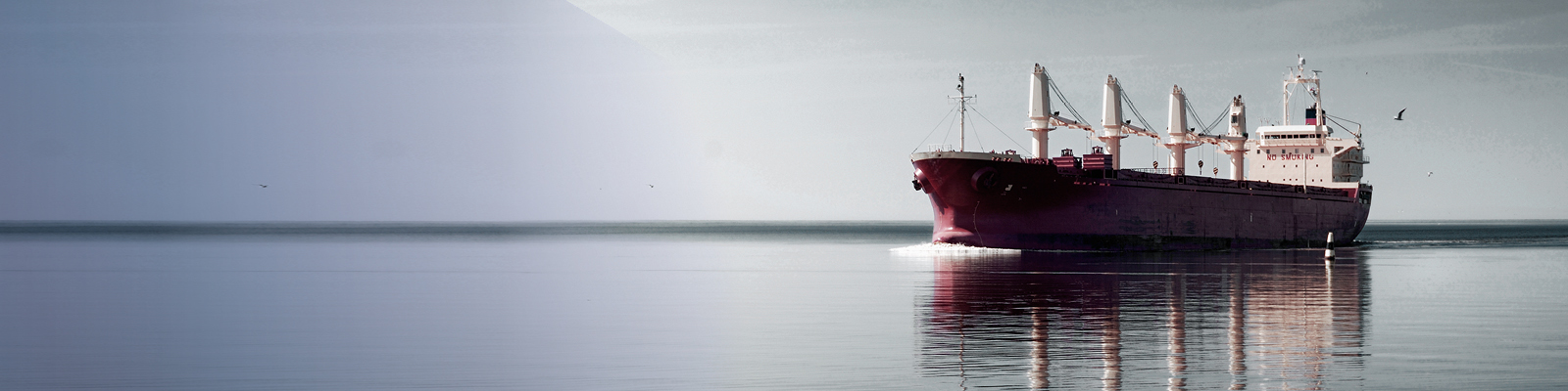 Shipping & Maritime Law