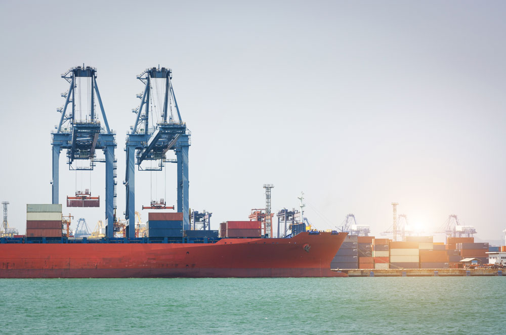 Cargo claims and the appointment of liability