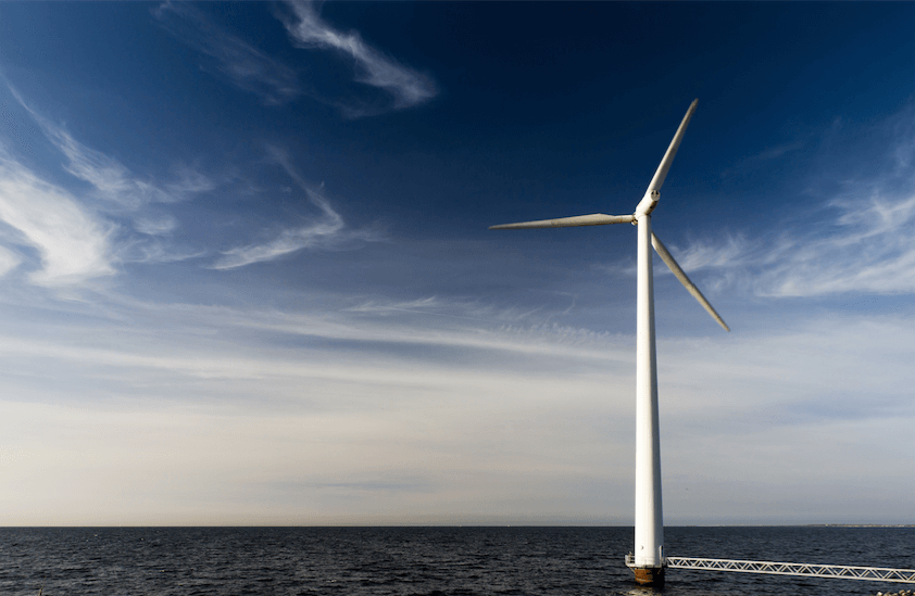 Promoting the Southern North Sea regions as an offshore and marine energy hub