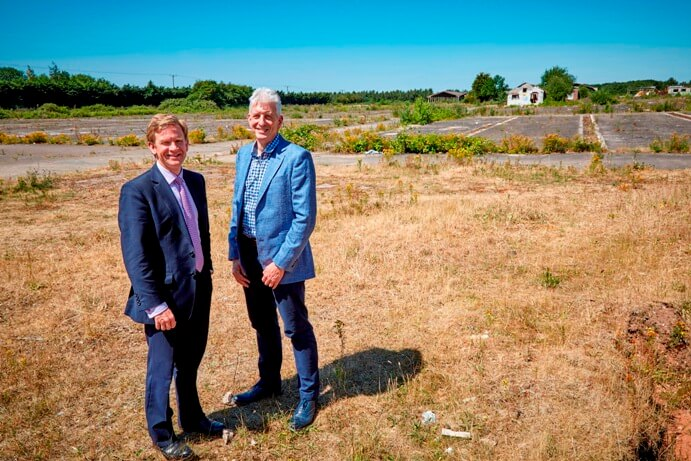 Green light given for plans to create new retirement village at Gateforth Park