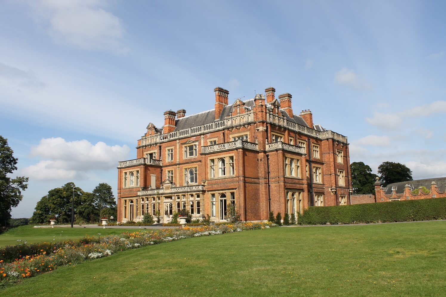 Rossington Hall secures multi-million pound refinance package to realise its growth ambitions