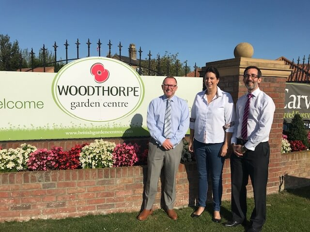 Andrew Jackson Solicitors advises British Garden Centres on series of acquisitions from Wyevale