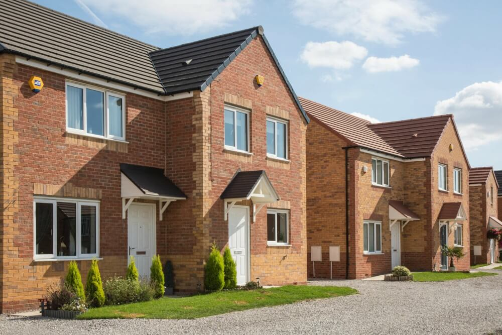 Gleeson Homes Retains Andrew Jackson as Housing Sector Continues to Grow