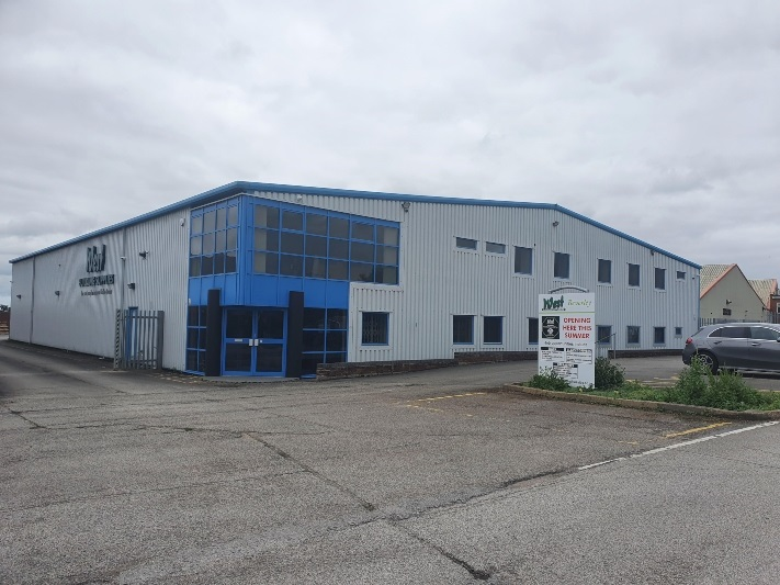 Andrew Jackson advises West Building Supplies on expansion into Beverley