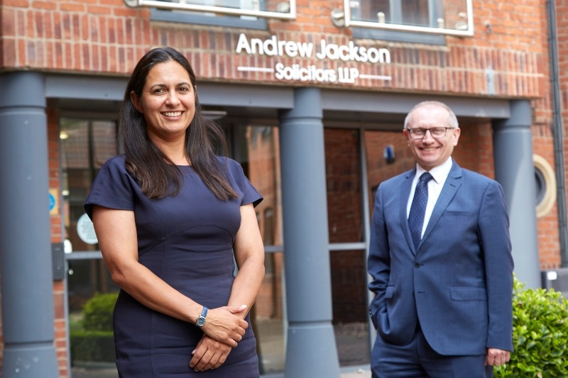 Andrew Jackson announces key appointment – Regional law firm is joined by Associate, Nicola White